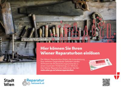 Wiener Reparaturbon